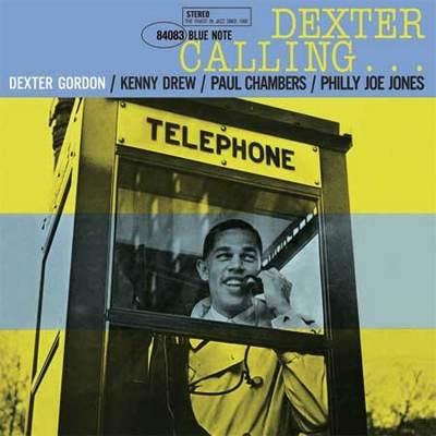 Dexter Gordon - Dexter Calling... (1961) {2008, Remastered, Hi-Res SACD Rip}